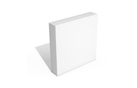 Architrave Block AR01 Square Edge