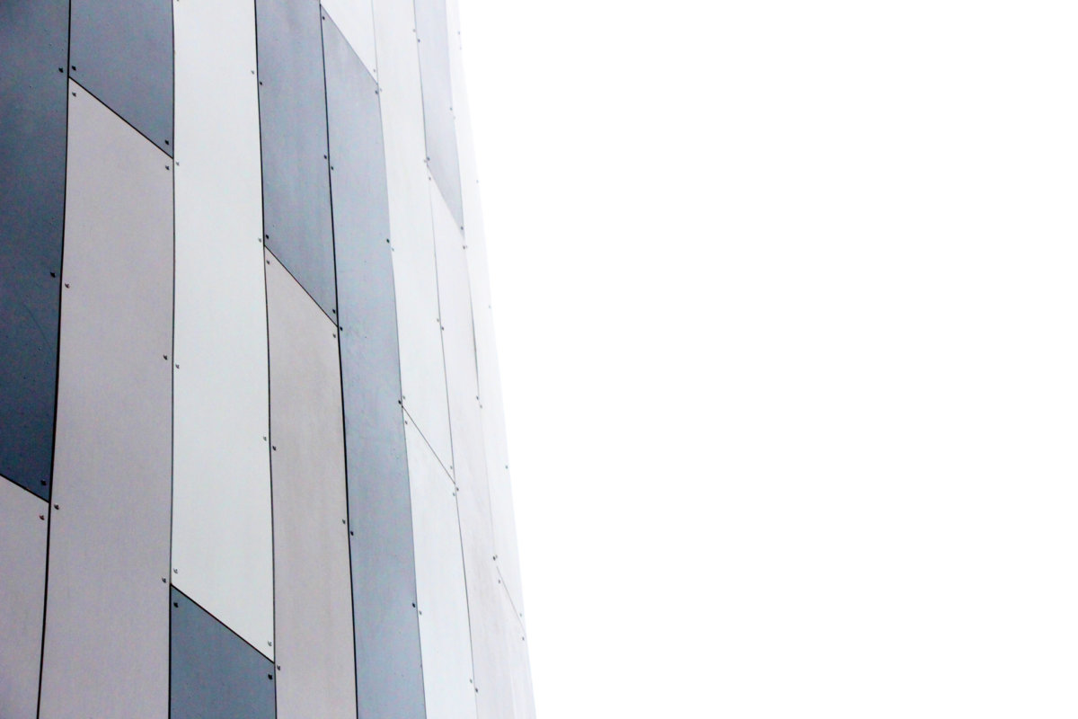 Office Building, Peterborough