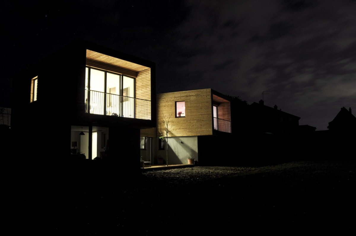 Private Dwelling, Norfolk