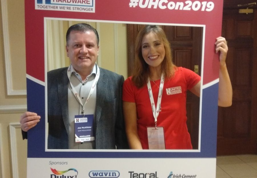 United Hardware Conference 2019