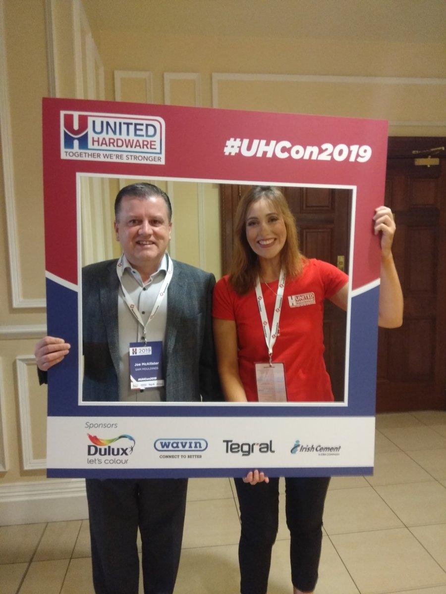 United Hardware Conference 2019