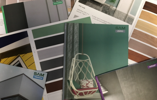 SAM Brochures